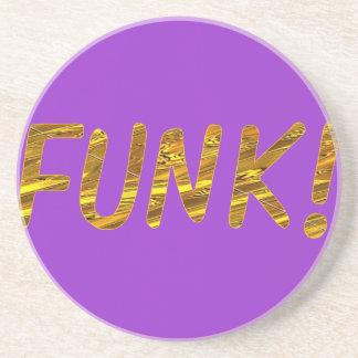 Porta copos do funk