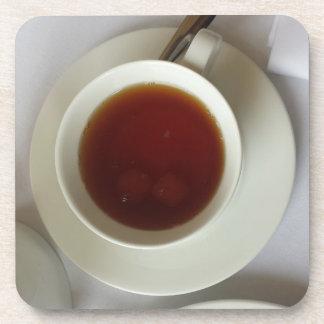 porta copos do teacup do chá
