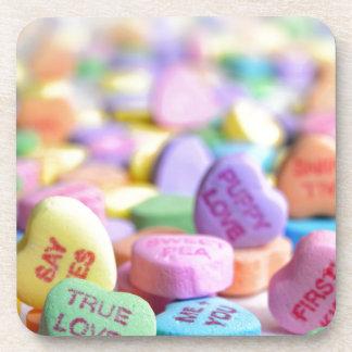 Porta Copos Doces do amor