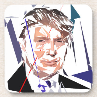 Porta Copos Donald Trump