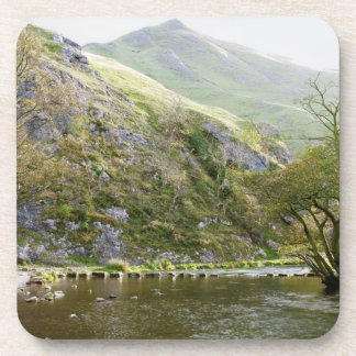 Porta Copos Dovedale Derbyshire, foto máxima da lembrança do