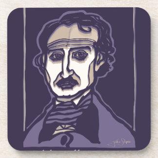 Porta Copos Edgar Allan Poe por FacePrints