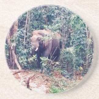Porta-copos Elefante em Tailândia