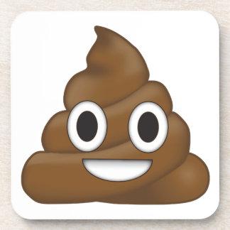 Porta-copos Emoji do tombadilho