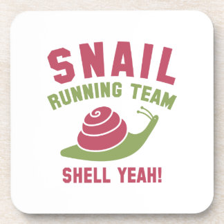 Porta Copos Equipe Running do caracol