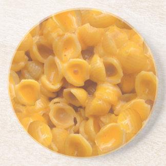 Porta-copos escudos e queijo