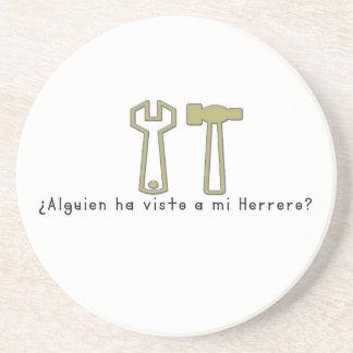Porta-copos Espanhol-Ferreiro