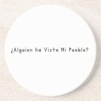 Porta-copos Espanhol-Vila