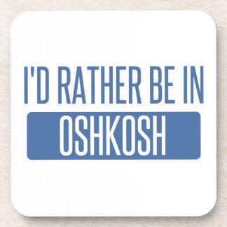 Porta Copos Eu preferencialmente estaria em Oshkosh