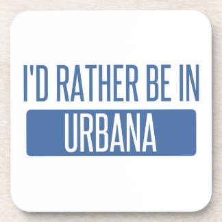 Porta Copos Eu preferencialmente estaria em Urbana