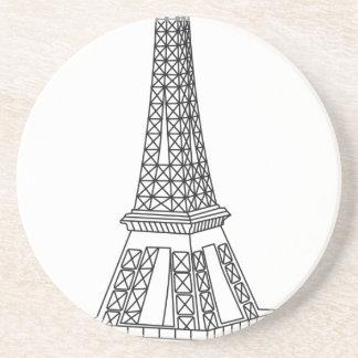 Porta-copos excursão Eiffel
