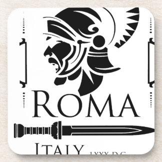 Porta Copos Exército romano - Legionary com Gladio
