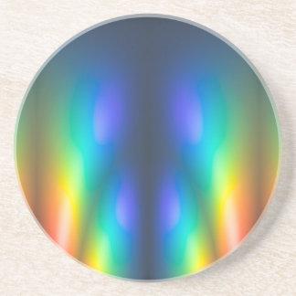 Porta-copos Explosão de cor