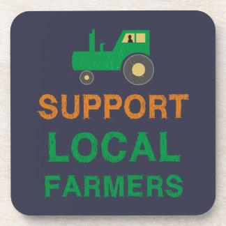 Porta Copos Fazendeiros do Local do apoio