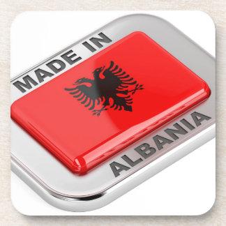 Porta-copos Feito em Albânia