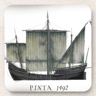 Porta Copos Fernandes 1492 tony de Pinta