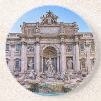 Porta-copos Fonte do Trevi, Roma, Italia