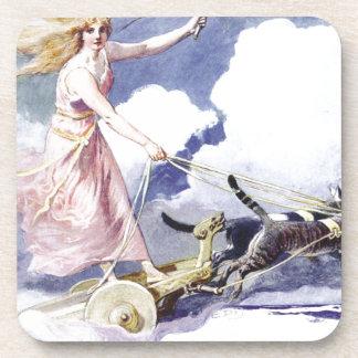 Porta Copos Freyja
