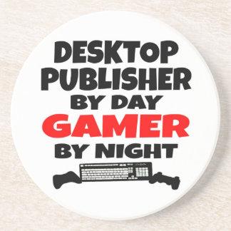 Porta-copos Gamer do editor do Desktop