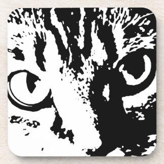 Porta Copos Gato