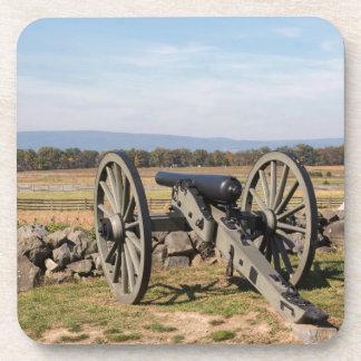 Porta-copos Gettysburg: Uma ideia da carga de Pickett