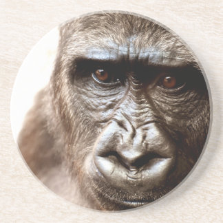 Porta-copos gorila