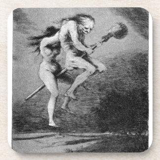 Porta-copos Goya_-_Caprichos_