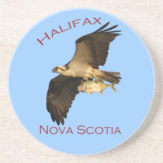 Porta-copos Halifax, Nova Escócia
