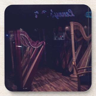 Porta Copos Harpa na sombra