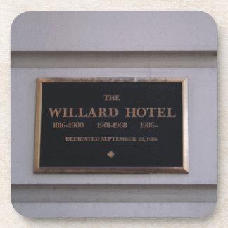 Porta Copos Hotel