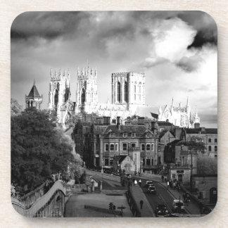 Porta-copos Igreja de York no Sun