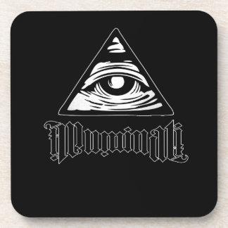 Porta Copos Illuminati