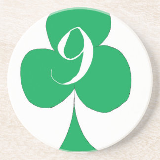 Porta-copos Irlandês afortunado 9 dos clubes, fernandes tony