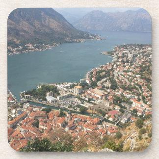 Porta-copos Kotor, Montenegro