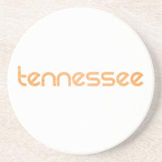 Porta-copos Laranja de Tennessee