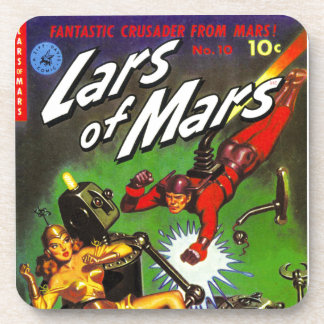 Porta-copos Lars de Marte