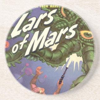 Porta-copos Lars de Marte e do monstro Inseto-eyed do