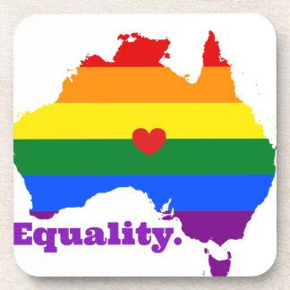 PORTA COPOS LGBT AUSTRÁLIA