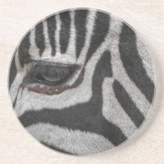 Porta-copos Listras da zebra