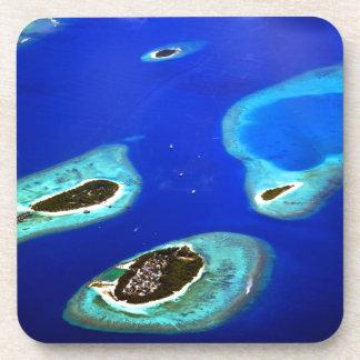Porta Copos Maldives