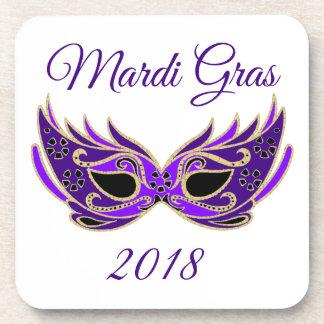 Porta Copos Máscara do carnaval 2018