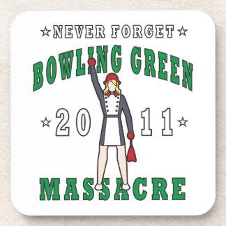 Porta Copos Massacre 2011 de Bowling Green