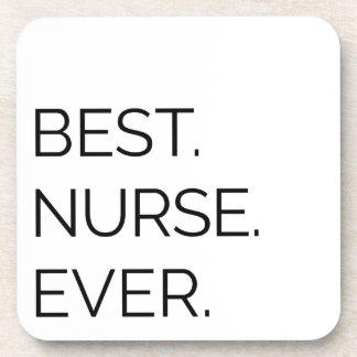 Porta Copos Melhor. Enfermeira. Nunca