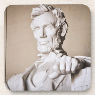 Porta-copos Memorial de Lincoln no Washington DC