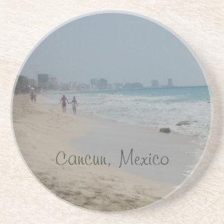 Porta copos mexicana da praia