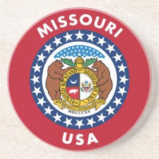 Porta-copos Missouri EUA