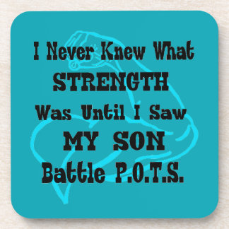 Porta Copos Muscle/I nunca conheceu… o filho