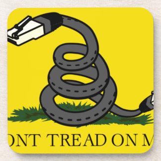 Porta Copos não fazem - tread-on-net2