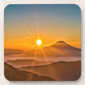 Porta Copos Nascer do sol