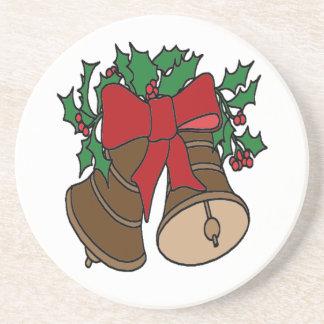 Porta-copos Natal Bels